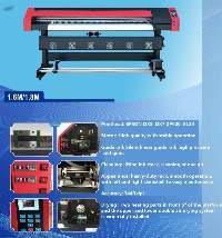 Large Format Printer, Eco Solvent Printer