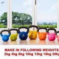 Fitness Gym, Kettlebell, Dumbbell Sets