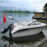 Luxury Sport Boat 490 And 590