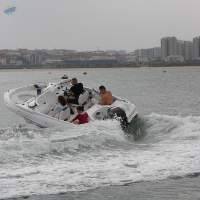 Fiberglass Boat, Leisure Boat 590cm