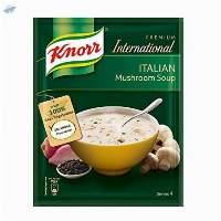 Knorr Soup - International Italian