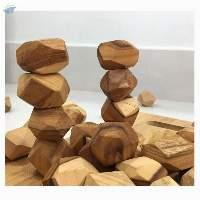 Tumi Ishi Wood Rock
