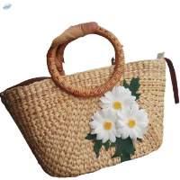 Summer Beach Bag For Ladies