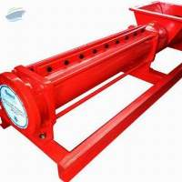 Grouting Pumps ( X1 SERIES )