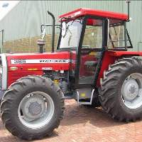 Used Massey Ferguson Tractor For Sale