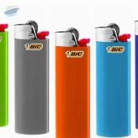 Disposable/Refillable Bic & Clipper Lighter