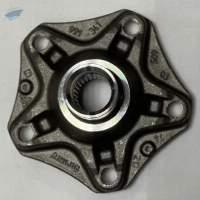 Wheel Hub , Part Number : 99134160503