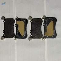 Brake Pad , Part Number : A0004207800