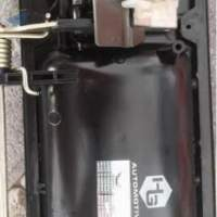 Commercial Truck Spare Parts