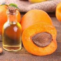 Refined Apricot Kernel Oil
