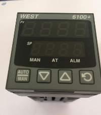 Wet Pid Temperature Controller