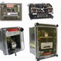 Idmt Two O/c & One E/f Relay With High-s