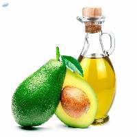 Cold Pressed Virgin Avocado Oil