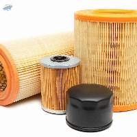 Filters For Truck, Heavy Machinery And Mining