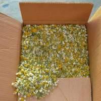 Organic Chamomile Flowers
