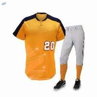 Baseball Uniform, Sport Uniform