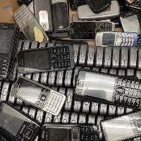 Scraps/mobile Electronics