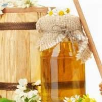 Fresh Organic Raw Honey