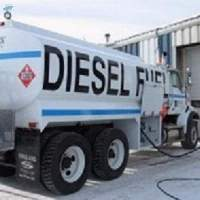 Diesel Gas Oil D2 Gost