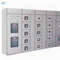 HT-LT PANELS & Electrical Panel