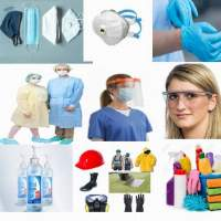 Personal Protective Equipment's