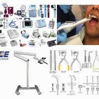 Medical Instruments - Surgical, Dental Care
