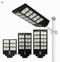 All in One Solar Street Lamp