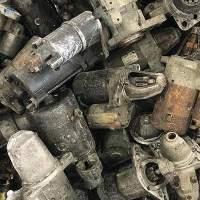 Starter Scrap, Non Ferrous Scrap