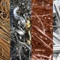 Non - Ferrous Metal Scrap