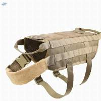 K9 Dog Clothes Protective Vest