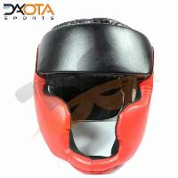 Sport Equipment Boxing Protecting Safety Helmet