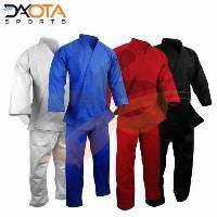 Martial Arts Karate Uniforms Suit