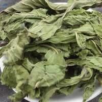 Peppermint Leaf And Powder