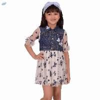 Girls Children Wear