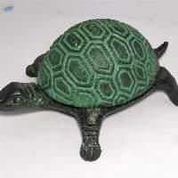 Deco Turtle