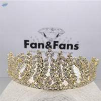 Crown And Tiaras OEM/ODM supplier