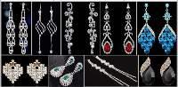 High Quality Rhinestone Jewellery Supplier