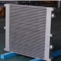 Air & Oil Cooler