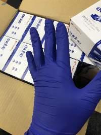 Nitrile Medical Gloves Apparel, Glove, Lab Coat