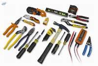 Hand Tools & Measuring Tools