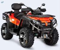 2021 Cfmoto 500cc Atv 4x4 Cforce 1000cc