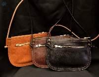 Vintage Leather Wallet\purse