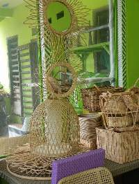 Plastic Rattan Furniture
