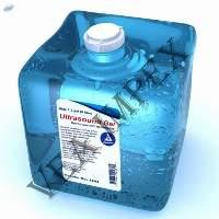 Ultrasound Gel 5 Liter