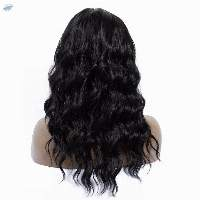 Resistant Synthetic Fiber Wigs