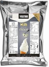 Halal Certificate Of Ice Cream Powder