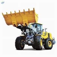 5 Ton Front End Wheel Loader Zl50gn
