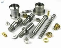 CNC Power Parts